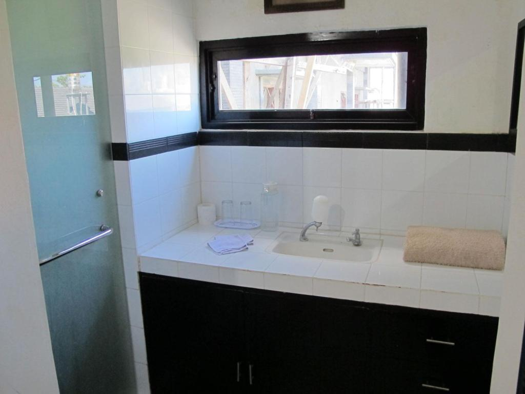 Baño Apsara Apartment