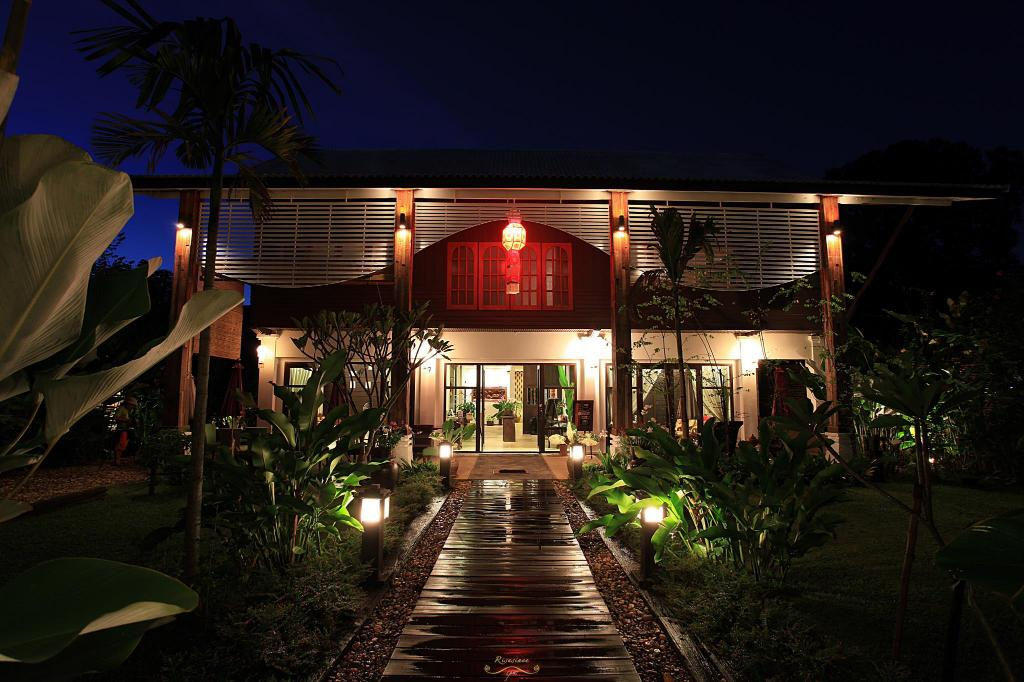 Risasinee Spa and Resort