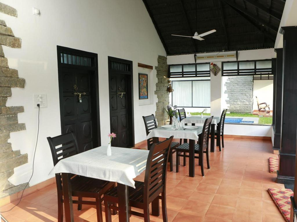 Vestíbul Mayas Beach House - Boutique Serviced Villa