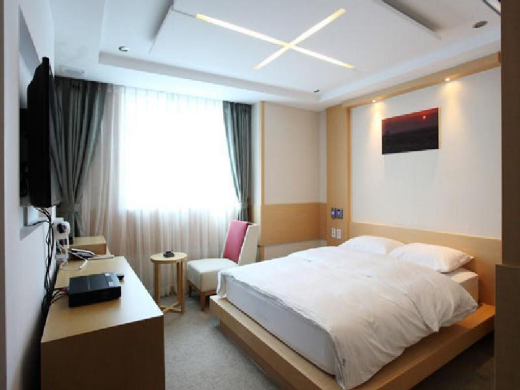 See all 25 photos Hotel Pohang Galaxy