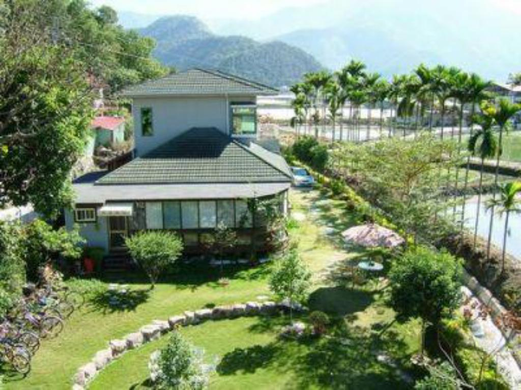 眉溪曉莊 (Sunrise Private Villa)