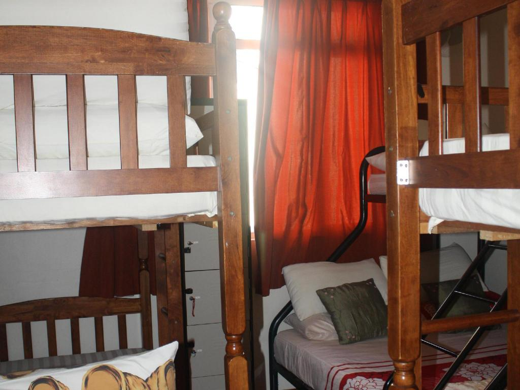 See all 30 photos Sensi Backpackers Hostel