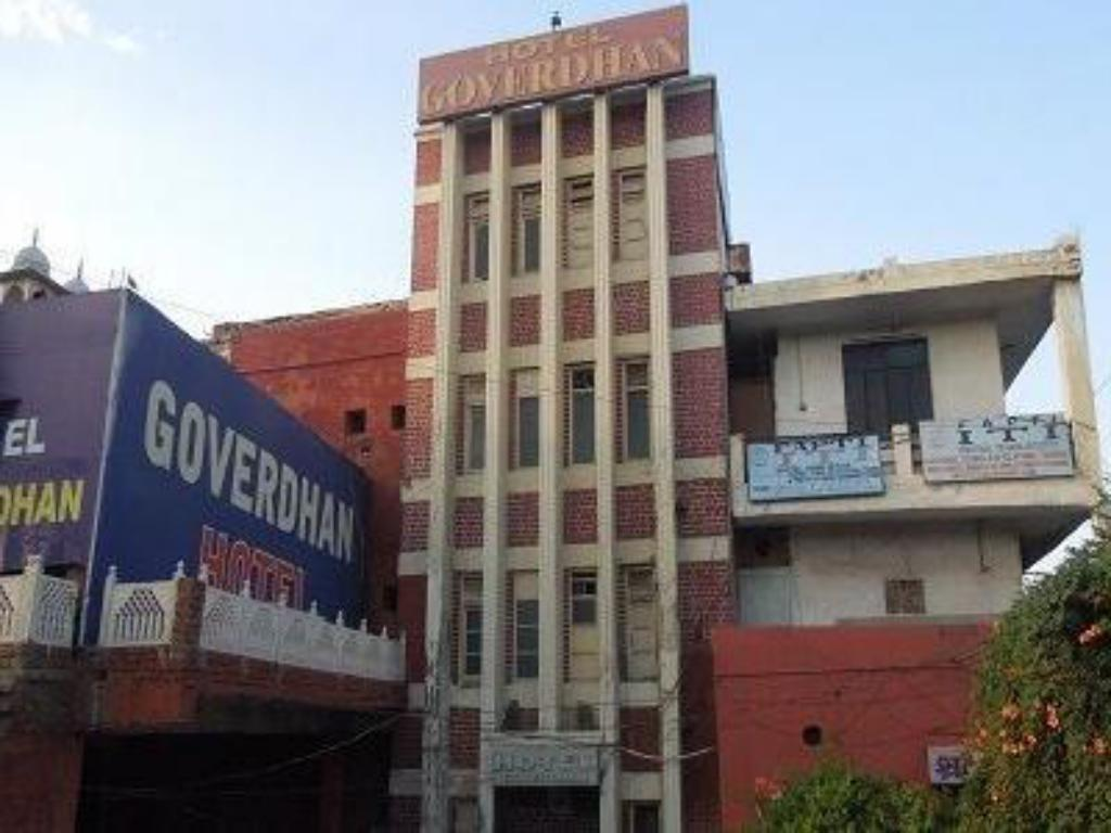 More about Hotel Goverdhan