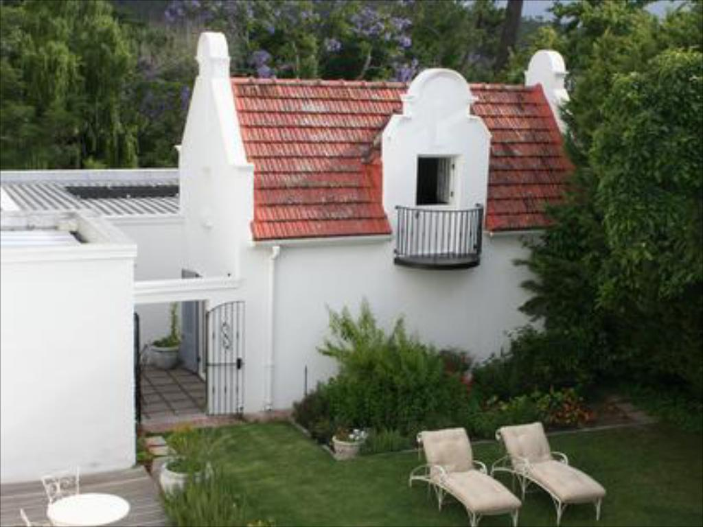 Beauclair Guest Cabaña (Beauclair Guest Cottage)