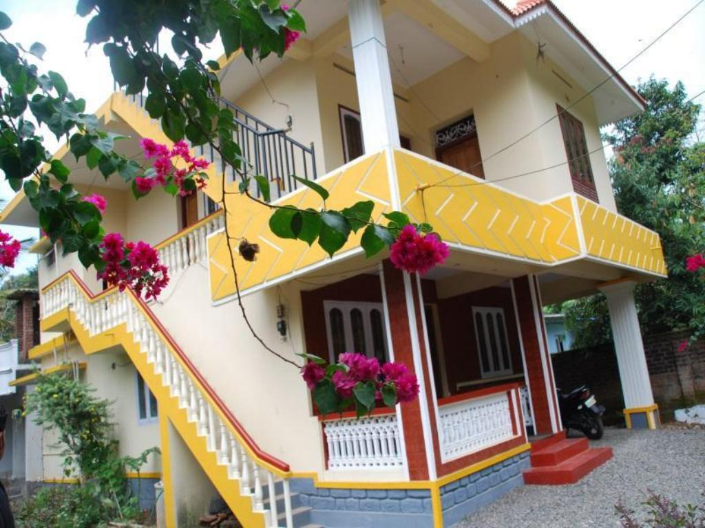 More about Bougainvilla Ayurveda Homestay