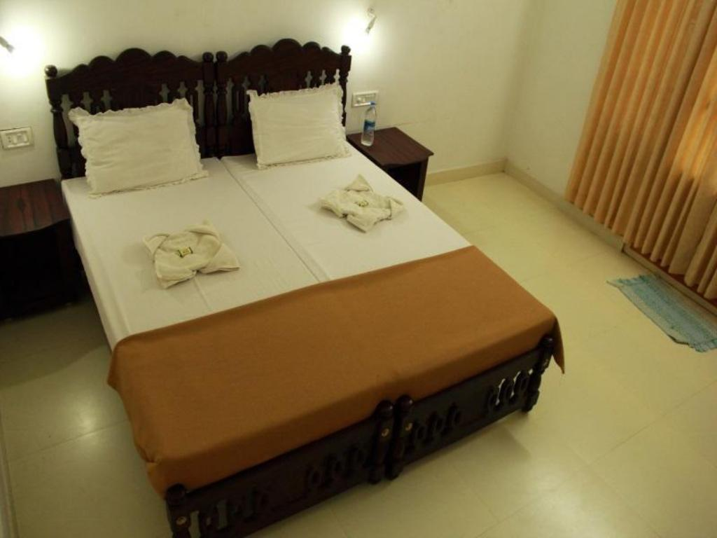 Standard Room Only - Bed Bougainvilla Ayurveda Homestay
