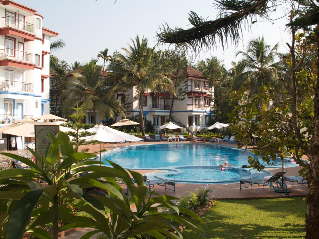 Royal Palms Hotel Benaulim Goa