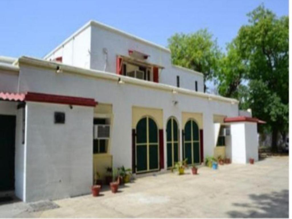 More about Heritage Homestay Agra