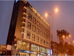 York Inn Lucknow