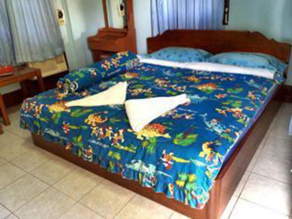 Standard Double or Twin - Bed Phoukeo Resort