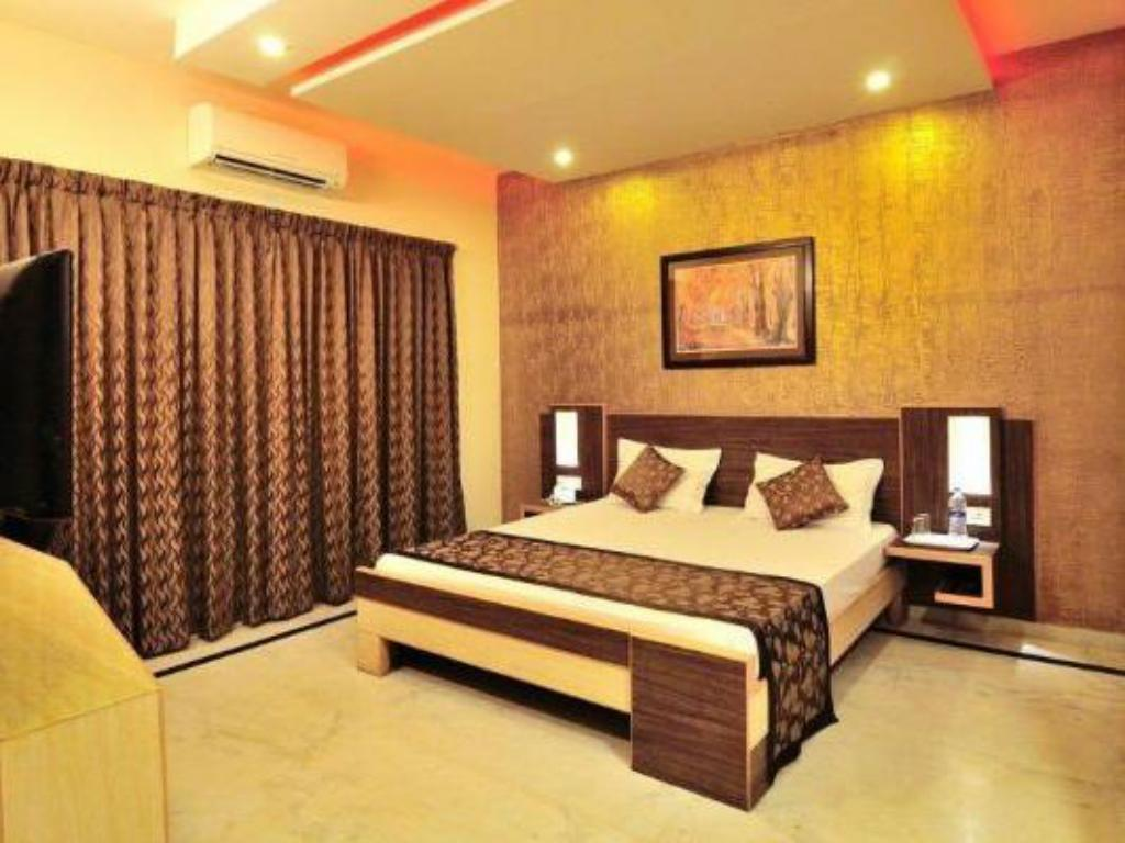 See all 29 photos Panchvati Comforts Apartments