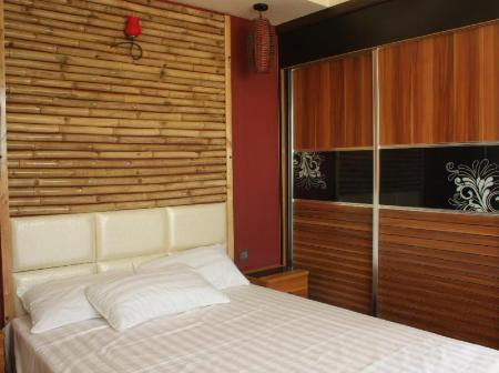 Classic Wing Super Deluxe Room with Balcony Clear Sky Inn