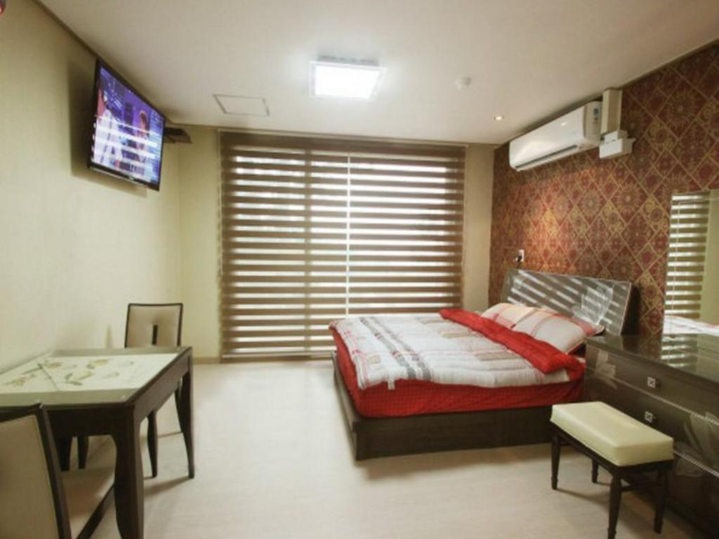 Superior Double Bed Room - Guestroom Daydream Resort