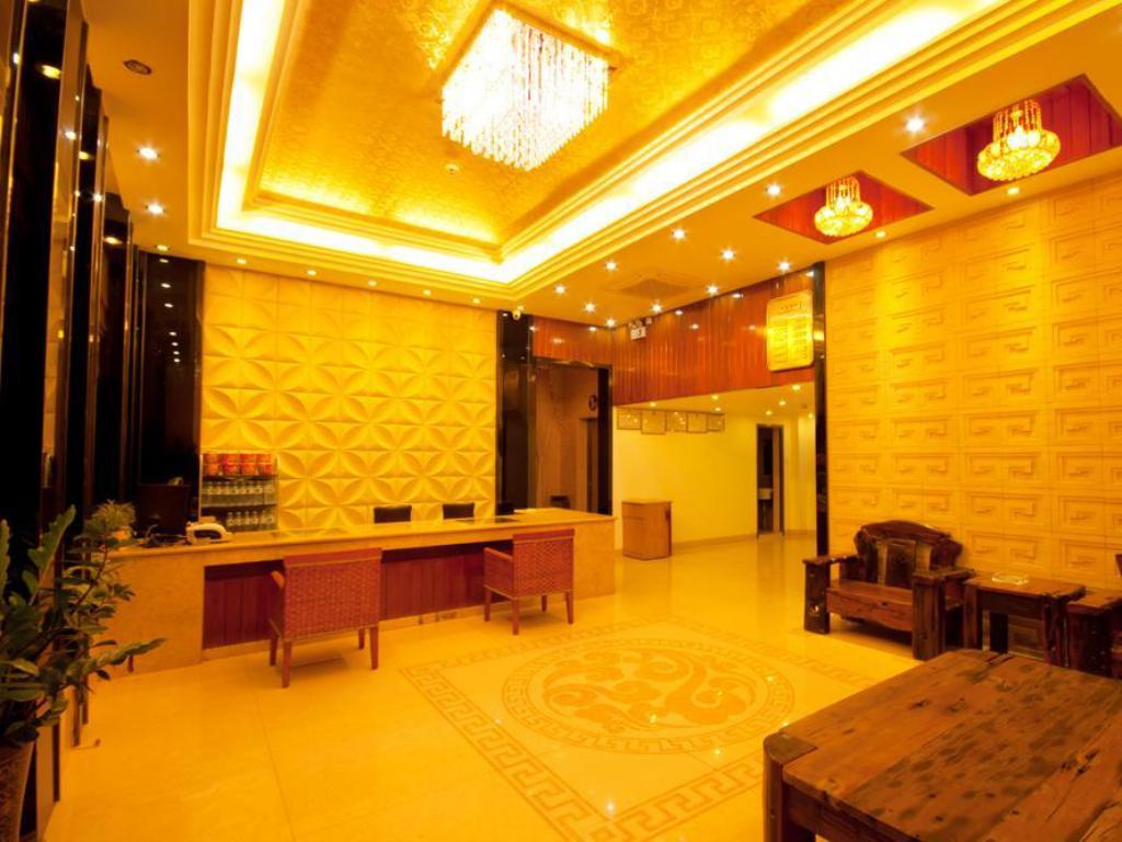 More about Hua Ting Bai Eryuan The Resort Apartments