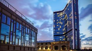 10 Best Istanbul Hotels: HD Photos + Reviews of Hotels in Istanbul