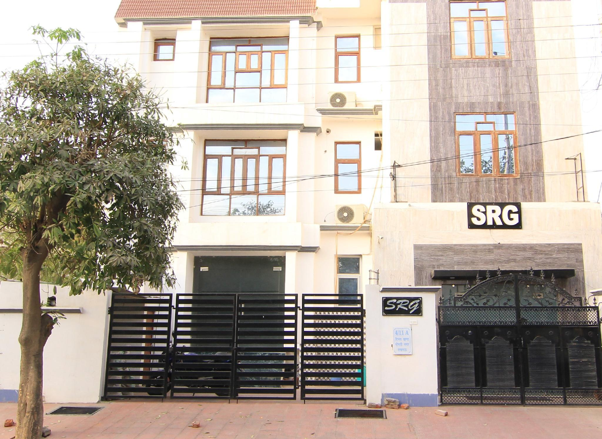 hotel srg lucknow india photos room rates promotions rh agoda com