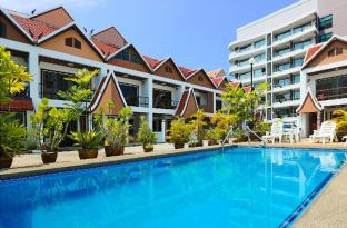 Corrib village South Beach Pattaya