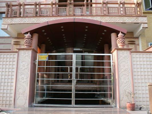 hotels near botanical garden metro station new delhi and ncr best rh agoda com