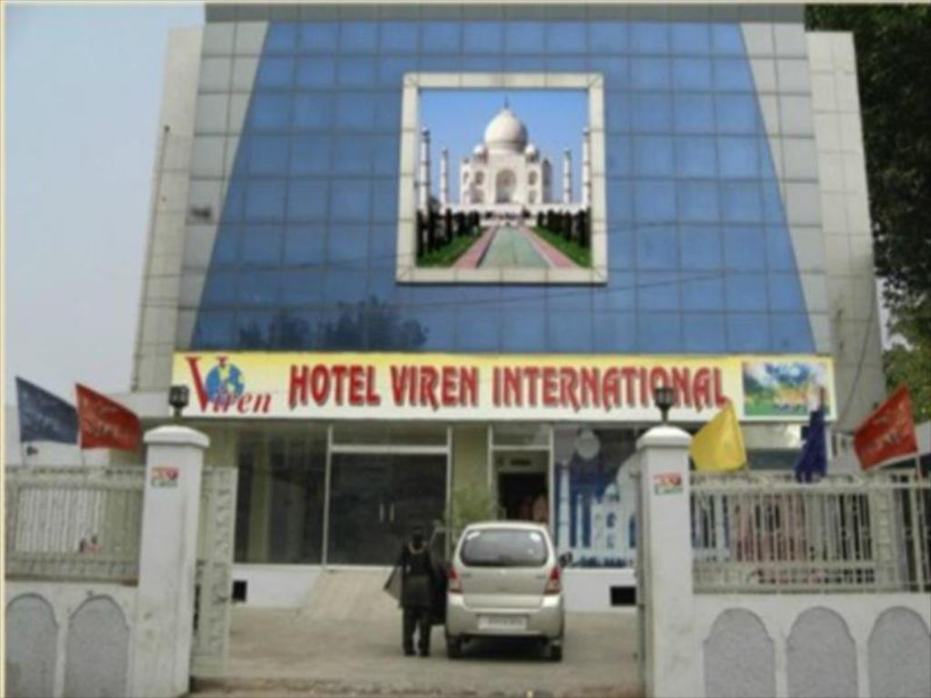Hotel Viren International