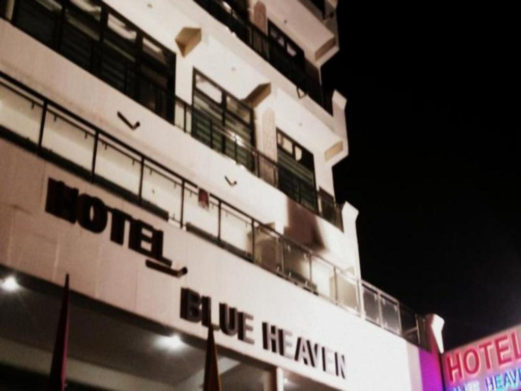 More about Hotel Blue Heaven