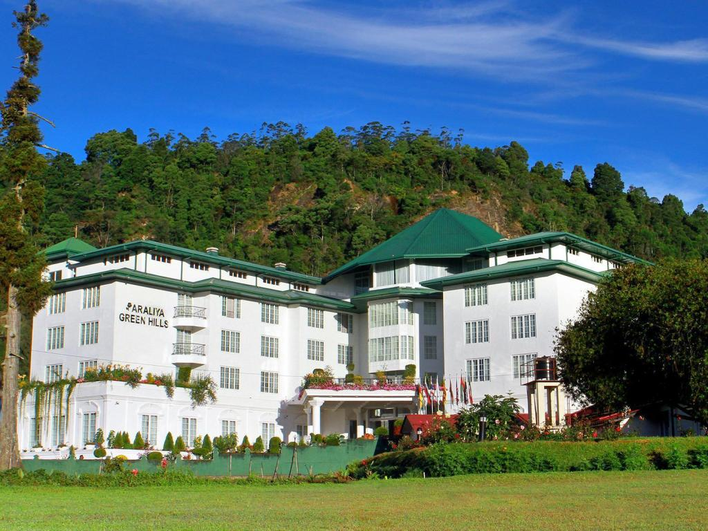 More about Araliya Green Hills Hotel