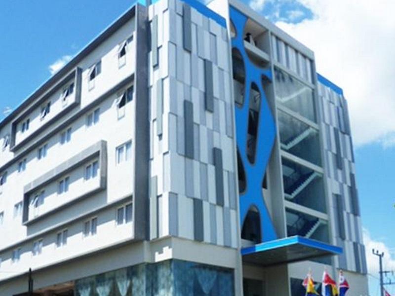 Zenith hotel kendari u offres spéciales pour cet hôtel