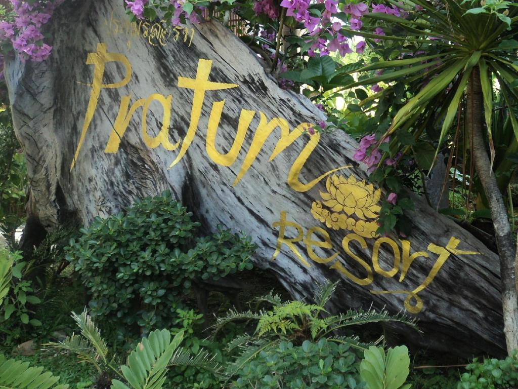 More about Pratum Resort