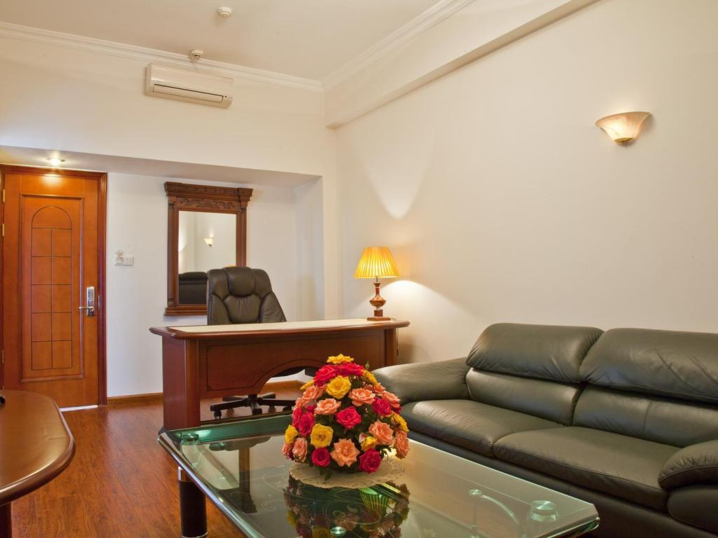 More about Green Park Hotel Hanoi