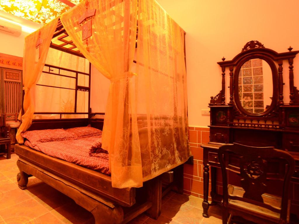 Ver las 26 fotos Taiwan Old Time Homestay B&B