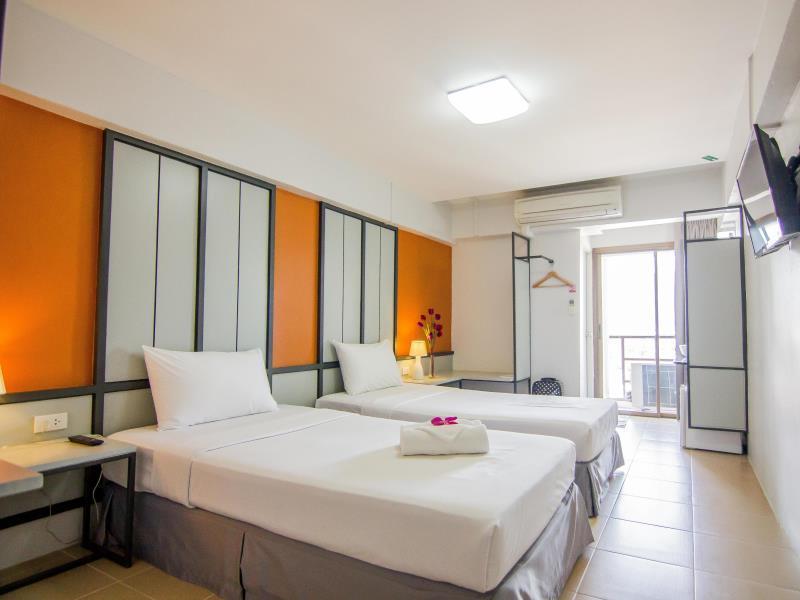 regent ngamwongwan hotel nonthaburi from 18 save on agoda rh agoda com
