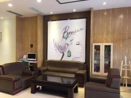 Public areas 7Days Premium Shenzhen Dalang Commercial Center Branch