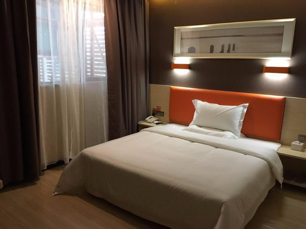 Select Room 7Days Premium Shenzhen Dalang Commercial Center Branch