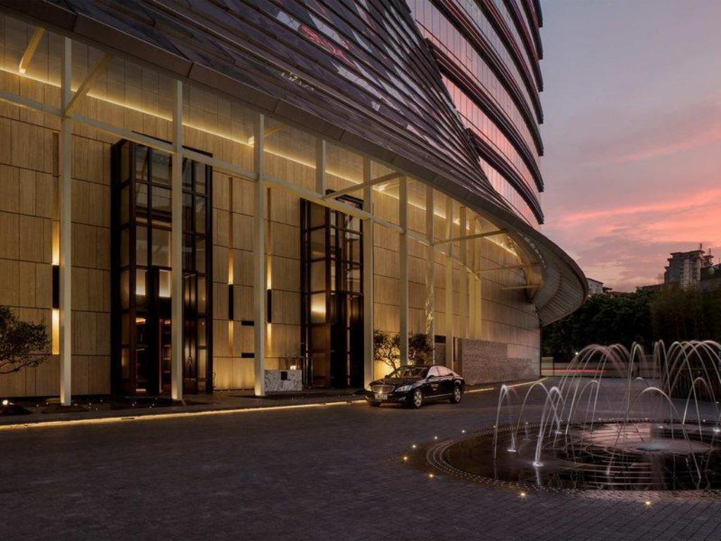 Carte Chine Foshan.Book Sofitel Foshan In China 2019 Promos