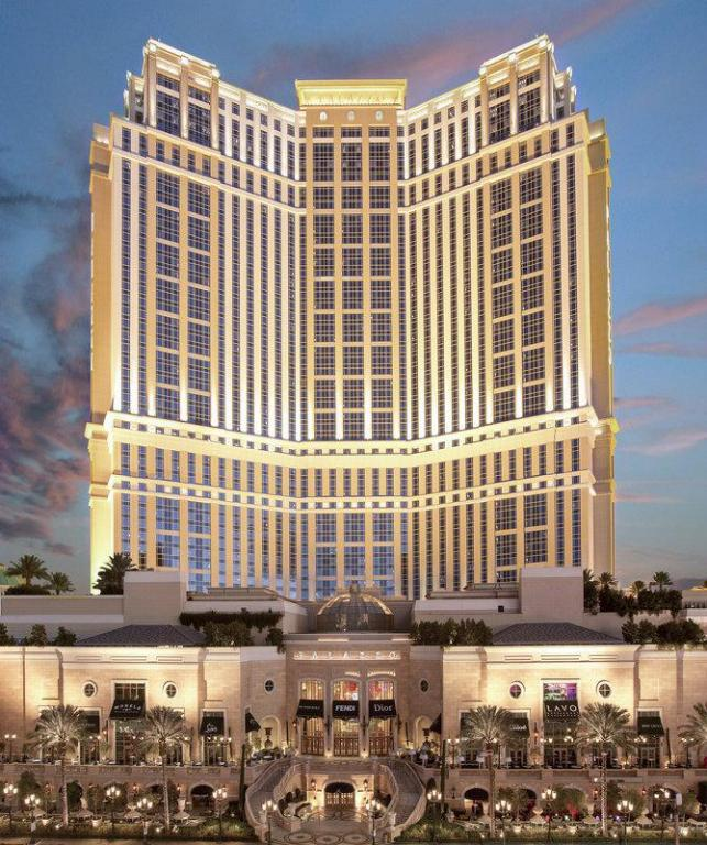 Deals on The Palazzo at the Venetian in Las Vegas (NV) - Promotional Room  Prices