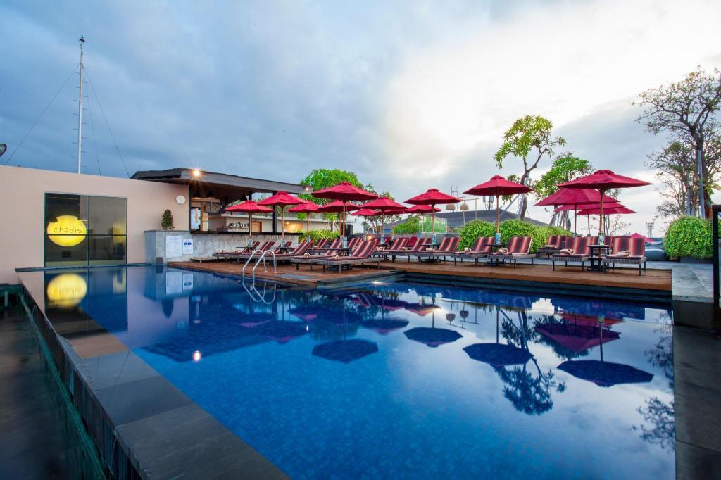 Swiss-Belinn Legian Hotel (Bali) - Deals, Photos & Reviews