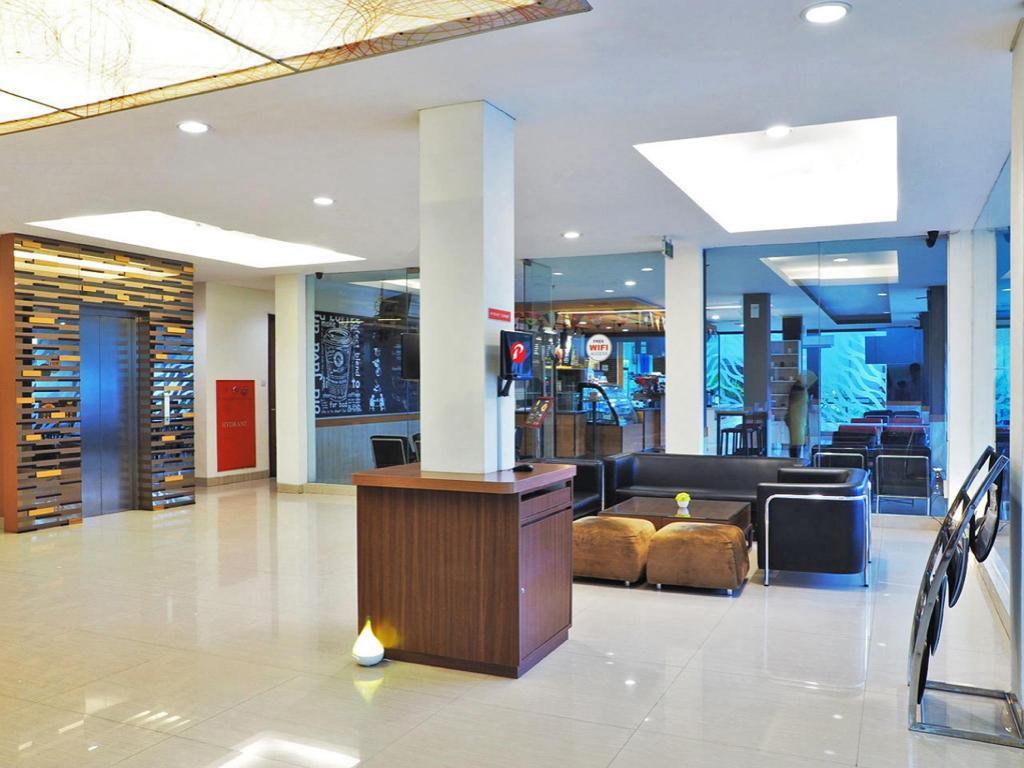 D Primahotel Itc Mangga Dua Jakarta Indonesia Mulai Dari Rp 283375