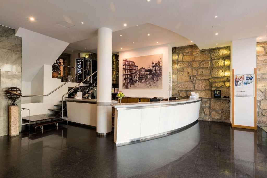 More about Quality Inn Porto