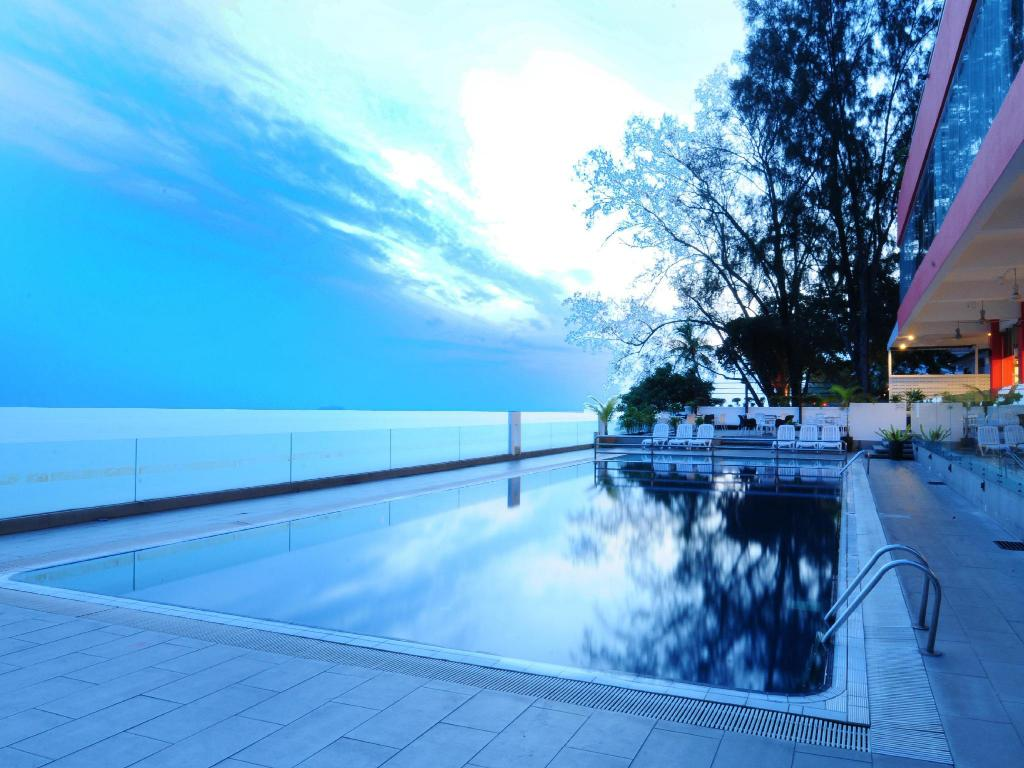 More about Hotel Sentral Seaview Penang