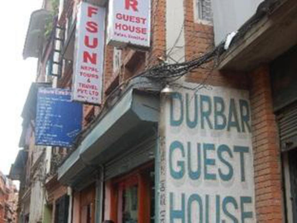 More about Durbar Guest House