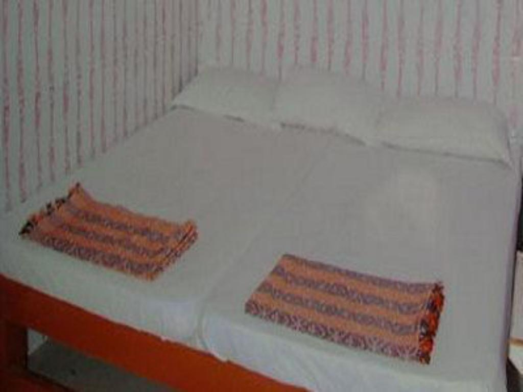 Deluxe With Fan - Guestroom Sri Raghavendra Residency