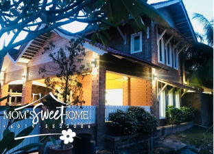 Mom's Sweet Home II