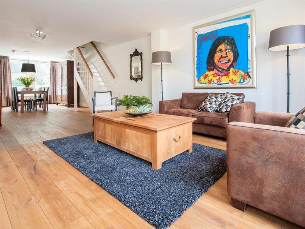Best Price on Jordaan Westerstraat Apartments in Amsterdam + Reviews