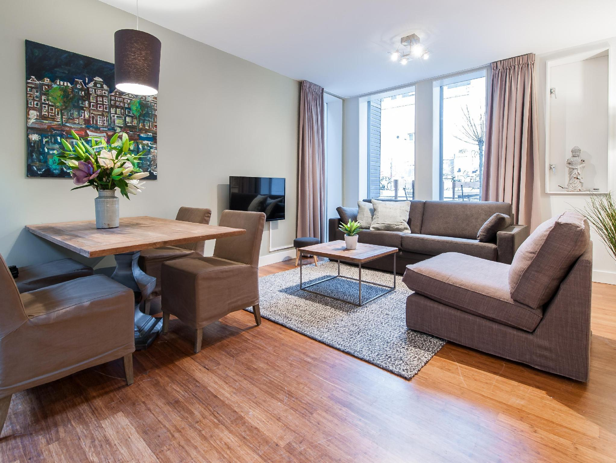 best price on amstel delight apartments in amsterdam reviews rh agoda com