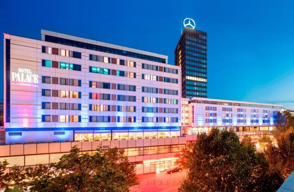 More about Hotel Palace Berlin