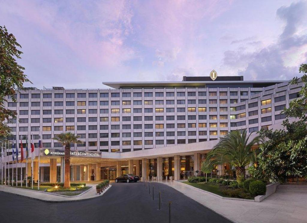 More about Athenaeum Intercontinental