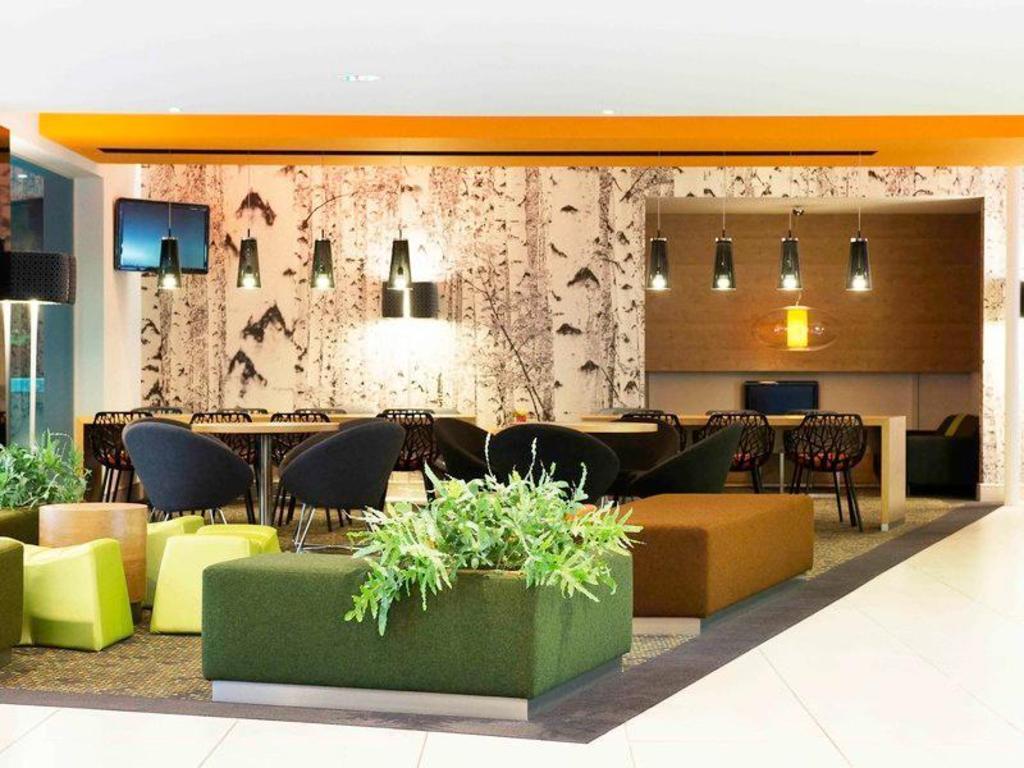 Slaapbank Rotterdam Goudsesingel.Novotel Rotterdam Schiedam Hotel Deals Photos Reviews