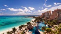 Grand Fiesta Americana Coral Beach Cancun All Inclusive