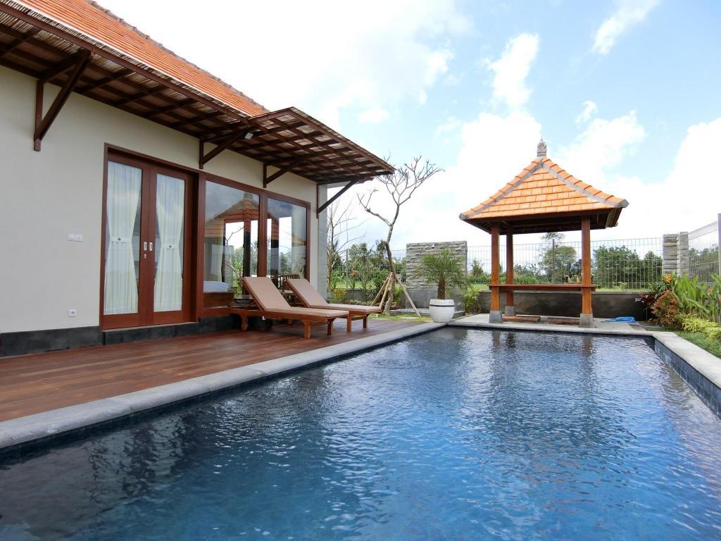Villa Saia Ubud Luxury Private Pool Villa Entire Villa Bali Deals Photos Reviews