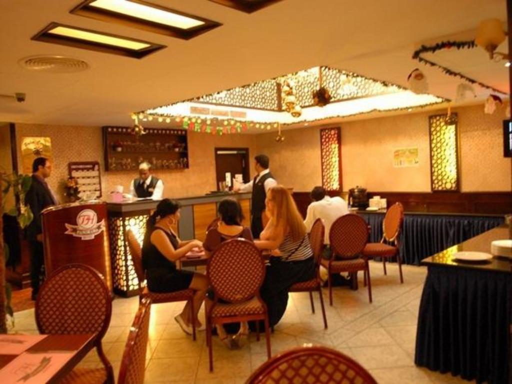Coffee shop Panorama Hotel Bur Dubai