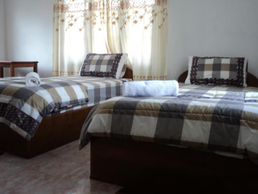 Standard Room - Bed Sanhak Guesthouse